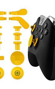 Ipega Controllers Accessoiren Sets Vervangende Onderdelen Bijlage Voor Xbox One Gaming Handvat