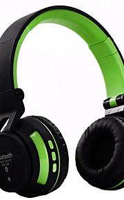 nuevos auriculares bluetooth v4.2wireless botón de los auriculares estéreo de auriculares manos libres con micrófono del mic para el