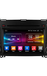 ownice android 6.0 med 16 g rom quad core gps navigation radio for Mercedes-Benz A-Klasse W169 b-W245 support 4g lte