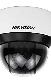 hikvision® ds-2cd4a220iw-de 2MP ip mini PTZ-camera (4,7 tot 94mm 20x optische zoom h.265) 12 VDC & poe IP66
