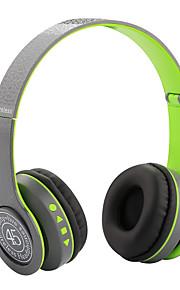 2017 nieuwe p45 bluetooth hoofdtelefoon draadloze headset sport oortelefoons draagbare oordoppen met fm tf voor de iPhone 7 xiaomi mi 5 pk