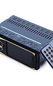 4011B Bluetooth V2.0 Car Audio Rear View Camera MP5 Player