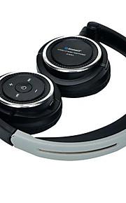 -bt811 en los auriculares inalámbricos Bluetooth botón de los auriculares auriculares manos libres estéreo con micrófono del mic para el