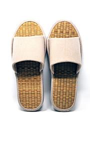 Modern/Contemporary House Slippers Women's Slippers Men's Slippers