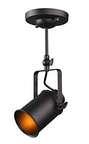 hot sale Vintage Simple Wrought Iron Ceiling Lamp Flush Mount lights Entry Hallway Game Room Kitchen Spot Lights