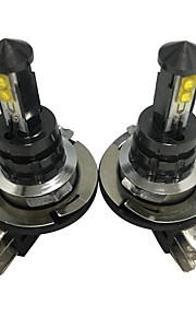 h15 LED DRL h15 geleid dimlicht kit lamp h15 LED lamp auto h15 led lamp witte kleur