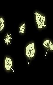 카툰 벽 스티커 루미너스 월 스티커 데코레이티브 월 스티커,비닐 자료 홈 장식 벽 데칼