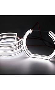 smd3525 witte kleur Crystal LED angel eyes voor BMW e36