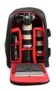 SLR-Tas- voorUniverseel Canon Nikon Olympus Sony Pentax Ricoh Fujifilm Fujitsu Casio Kodak Panasonic Samsung-Rugzak- metWaterdicht