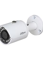 Dahua® ipc-hfw1420s 4mp netværk ir mini ip kamera med 20m ir nattesyn og ip67 poe