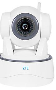 zte® memo 720p 1,0 mp mini indendørs med dag nat PTZ babyalarm ip kamera