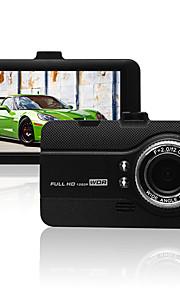 auto dvr dash cam infrarood licht black box nachtzicht 170degree groothoek g-senser loop recorder parking mode video registrator fhd