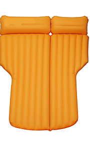 Car Mattress Double Single(cm)PVC Portable Comfortable Adjustable Inflatable