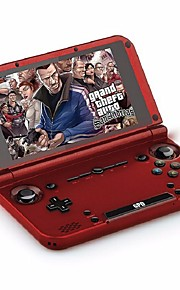 Gpd xd rk3288 quad core 2g / 64g 5 'ips handheld game console videogamespelletje ps game tablet handheld video game android gamepad