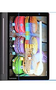 lenovo 요가 탭 3 프로 10 x90 x90f yt3-x90f / l 용 9h 강화 유리 스크린 프로텍터 필름