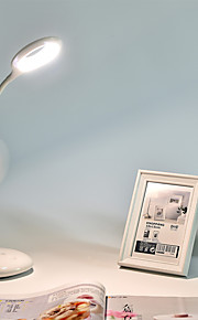 Настольная лампа Естественный белый Ночные светильники Светодиодная подсветка для чтения Светодиодные настольные светильники 1 шт.