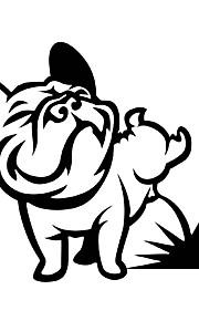 חיות אנימציה אופנה מדבקות קיר מדבקות קיר מטוס מדבקות קיר דקורטיביות,ויניל חוֹמֶר קישוט הבית מדבקות קיר