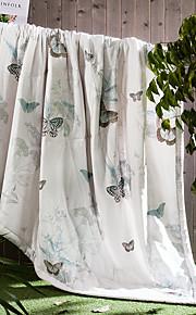 yuxin®tencel ilmastointi peiton kesällä ohut ytimen han xiang silkki kesällä viileä peitto vuodevaatteet asetettu