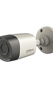 dahua® HAC-hfw1000r outdoor 1MP HD 720p mini hdcvi ir camera met 3.6mm lens 20m ir nachtzicht
