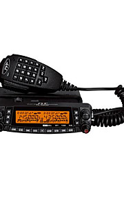 Voertuigmontage Dual-band LCD-scherm >10km TYT >10km 1 stuks 50 TH-9800 Walkie Talkie Two Way Radio