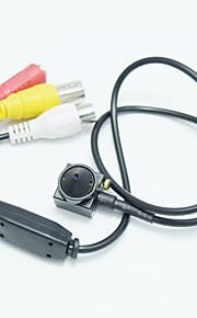960p mini ahd camera hd 1,3 mp pinhole camera maat 15x15mm dc5-12v