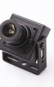 1080p 960h 2mp 25 * 25mm hd tvi hd cvi ahd 4 in 1 mini vierkante camera ondersteuning utc
