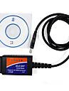 ELM327 USB OBD2-Scanner - Kunststoff (szc1970)