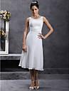 Lanting Bride® Fourreau / Colonne Petites Tailles / Grandes Tailles Robe de Mariage - Classique & Intemporel / Chic & Moderne / Reception