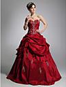 Cu rochie de bal rochie de balet cu aplicatii de ts couture®