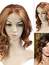 Full Lace (French Lace) 100% Human Remy Hair Jessica Biel\'s Hair Style Wig