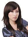 Capless Long High Quality Synthetic Straight Wig
