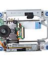 ersättning 410aaa laserlinsen modul med ram för PS3