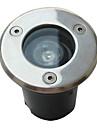 Projecteurs Blanc Chaud 1 W 1 LED Haute Puissance 85 LM AC 100-240 V