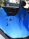 Vattentätt Bilsätesöverdrag för husdjur (150 x 140cm, Blandade Färger)