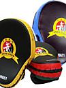 Gants du sport Gants de Boxe Gants de Boxe Pro pour Boxe Doigt complet mitaines Antiderapage Resistant aux Chocs VestimentaireEponge