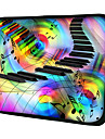 Piano Keys Case Laptop Sleeve pour MacBook Air Pro / HP / DELL / Sony / Toshiba / Asus / Acer