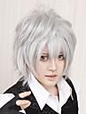 peruca cosplay inspirado no diario de futuro aru Akise
