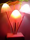 Marshroom LED Lamp (Color Changing)