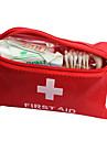 First Aid Kit Waterproof / Compact Size Hiking Red