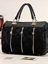 Vintage Elegant Chain Lace Tote/Crossbody Bag