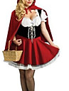 Go For A Picnic Little Red Women\'s Fairytale Costume