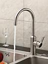 Robinet de salle de bain Sprinkle®  ,  Moderne  with  Filete 1 poignee 1 trou  ,  Fonctionnalite  for Centerset
