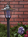 Solaire Mosquito Zapper participation Light Garden Eclairage Chemin (cis-57188)