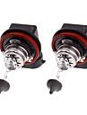 H11 CrystalVision Ultra Headlight Bulb, 2-pack