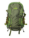 32 L Hiking & Backpacking Pack Climbing Camping & Hiking Rain-Proof Wearable Nylon