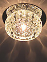 LightMyself® Modern Crystal New Style Ceiling Lamp