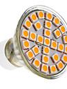 5W GU10 LED-spotlights 29 SMD 5050 390-430 lm Varmvit AC 220-240 V