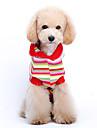 Iarnă - Roșu De Lână - Pulovere - Câini - XS / S / M / L / XL