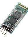 HC-06 - trådlös Bluetooth-mottagare RF huvudmodulsseriell till Arduino