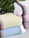 Serviette de bain, 100% coton de couleur solide 140cm x 70cm - 5 couleurs disponibles